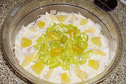 Genießer - Schichtsalat 5