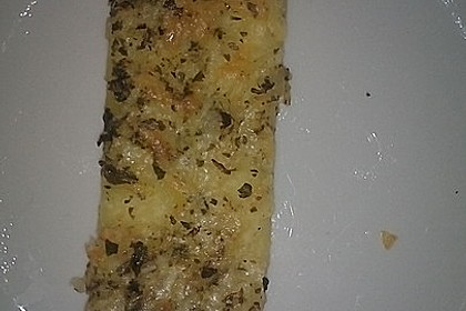 "Pizza-Stangen ""easy-cheesy"" 10"