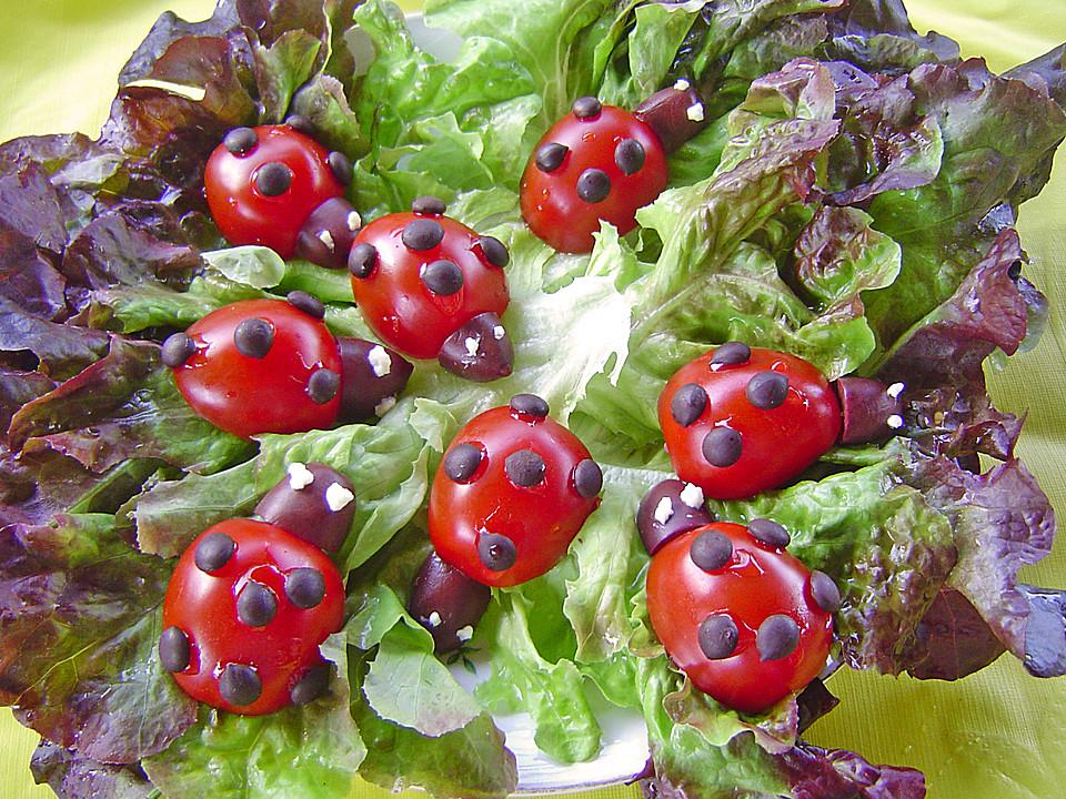 tomaten marienk fer rezept mit bild von moosmutzel311. Black Bedroom Furniture Sets. Home Design Ideas