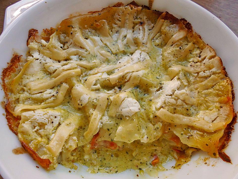 Frühlings lasagne Rezepte | Chefkoch.de