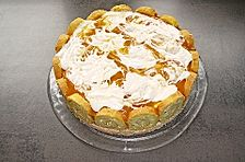 Maracuja-Kokos-Torte