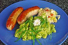 Bärlauch-Kartoffelsalat