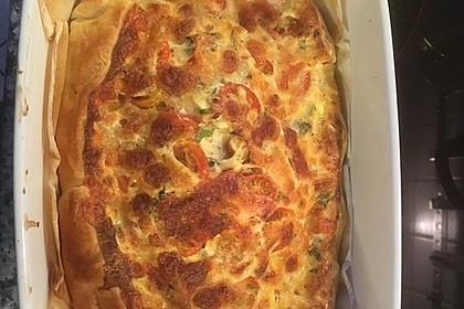 Tomaten-Mozzarella-Tarte 18