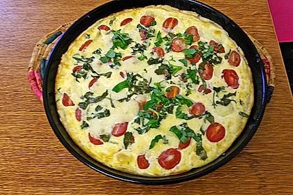 Tomaten-Mozzarella-Tarte 14