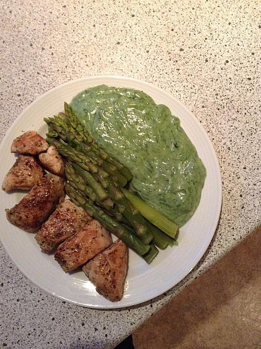 Single-Abendessen Nr. 88 (Rezept mit Bild) von movostu   Chefkoch.de