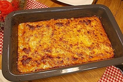Vegetarisch gefüllte Cannelloni 15
