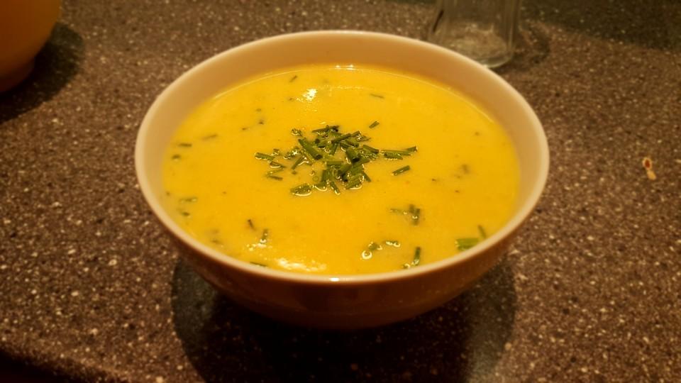 Leichte Sommerküche Chefkoch : Leichte suppe rezepte chefkoch