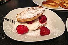 Pancakes - beerenstark