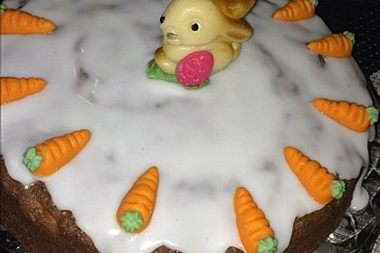 Möhren-Nuss-Kuchen 20