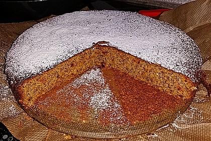Möhren-Nuss-Kuchen 18