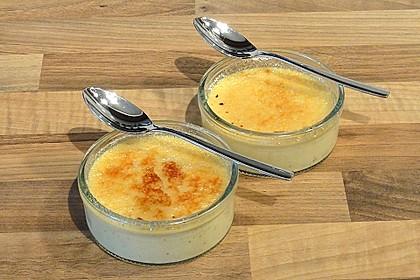 Bailey´s Crème brûlée 2