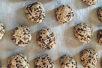Schoko-Cookies vegan 23