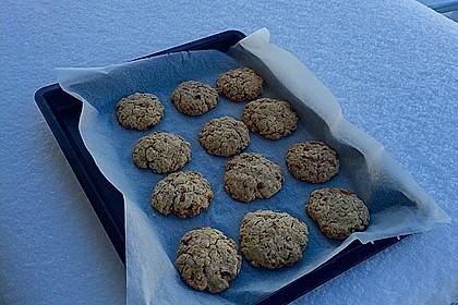 Schoko-Cookies vegan 19