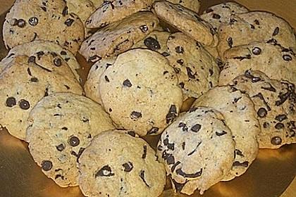 Schoko-Cookies vegan 13