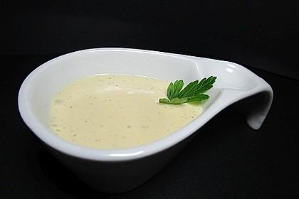 Schnelle Mayonnaise 2