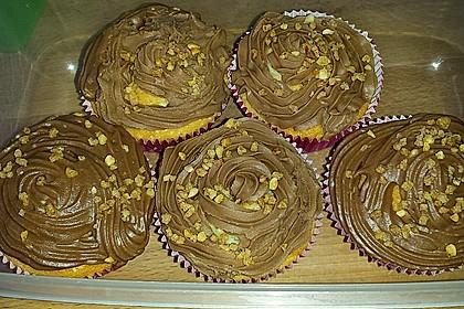 Nuss-Nougat-Cupcakes 2