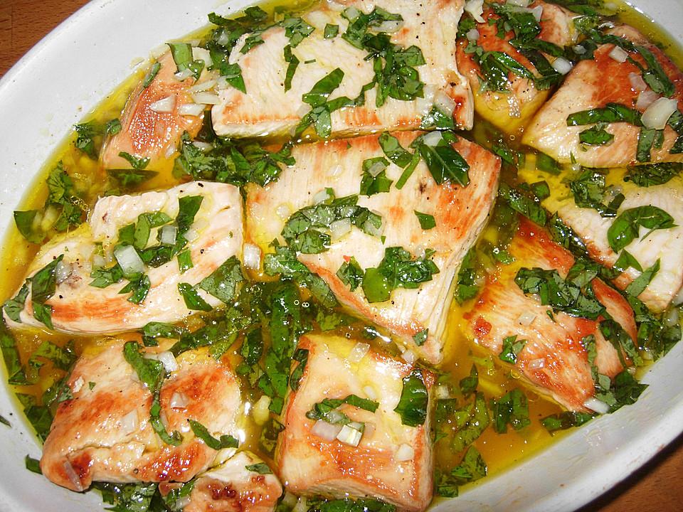 Sommerküche Rezepte : Kalte putenschnitzel rezepte chefkoch