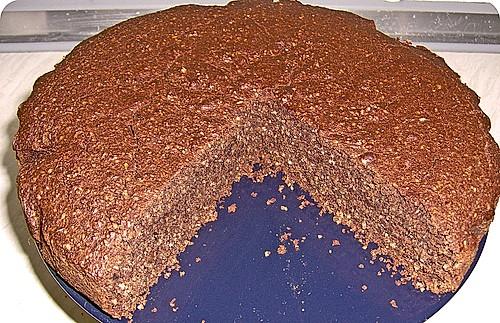 kakao minz l kuchen rezept mit bild von hans60. Black Bedroom Furniture Sets. Home Design Ideas