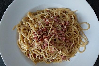 Spaghetti alla carbonara 55