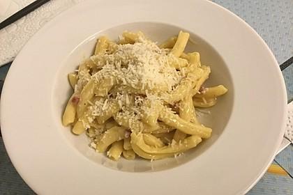 Spaghetti alla carbonara 13