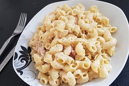 Spaghetti alla carbonara 14