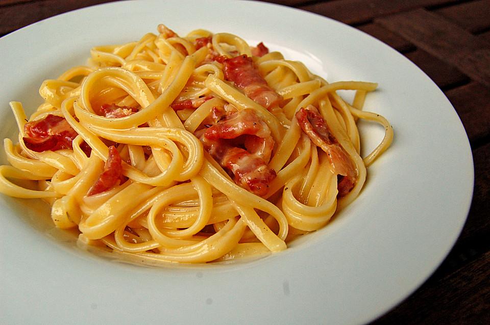 ... de sardine carbonara carbonara carbonara auflauf carbonara spaghetti