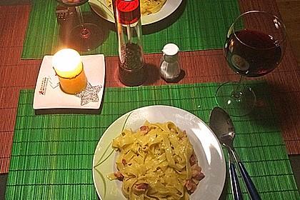 Spaghetti alla carbonara 19