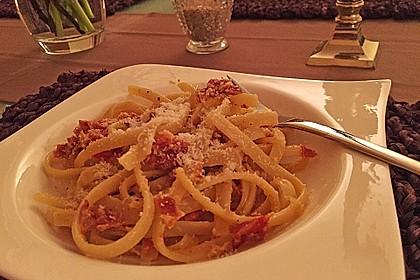 Spaghetti alla carbonara 23