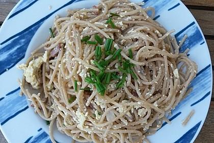 Spaghetti alla carbonara 51