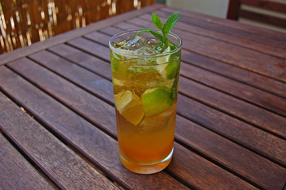 alkoholfreie cocktails minze rezepte. Black Bedroom Furniture Sets. Home Design Ideas