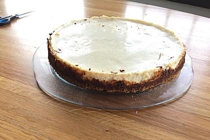 """Amerikanischer New York Cheesecake - so wie der berühmte """"Lindy's Cheesecake"""" in New York 64"""