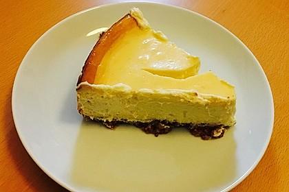 """Amerikanischer New York Cheesecake - so wie der berühmte """"Lindy's Cheesecake"""" in New York 66"""