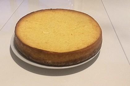 """Amerikanischer New York Cheesecake - so wie der berühmte """"Lindy's Cheesecake"""" in New York 28"""