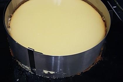 """Amerikanischer New York Cheesecake - so wie der berühmte """"Lindy's Cheesecake"""" in New York 73"""