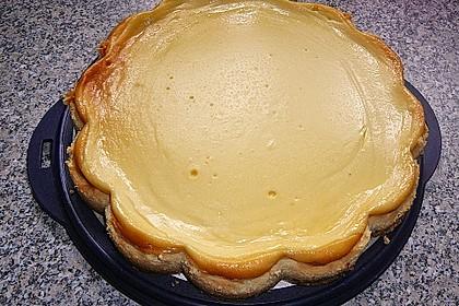 """Amerikanischer New York Cheesecake - so wie der berühmte """"Lindy's Cheesecake"""" in New York 31"""