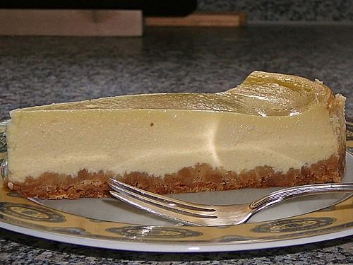 amerikanischer new york cheesecake so wie der ber hmte lindy 39 s cheesecake in new york. Black Bedroom Furniture Sets. Home Design Ideas