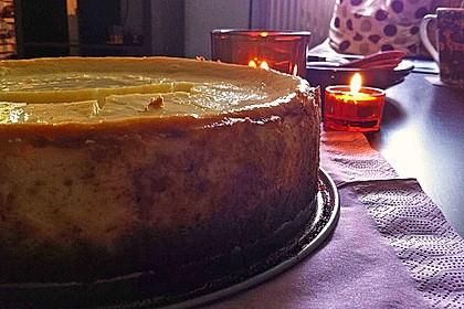 """Amerikanischer New York Cheesecake - so wie der berühmte """"Lindy's Cheesecake"""" in New York 44"""