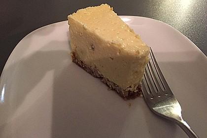 """Amerikanischer New York Cheesecake - so wie der berühmte """"Lindy's Cheesecake"""" in New York 57"""