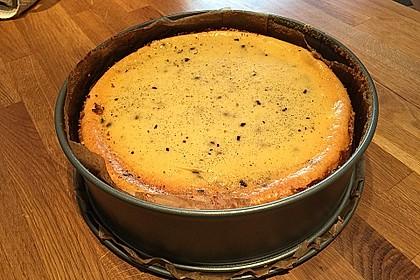 """Amerikanischer New York Cheesecake - so wie der berühmte """"Lindy's Cheesecake"""" in New York 48"""