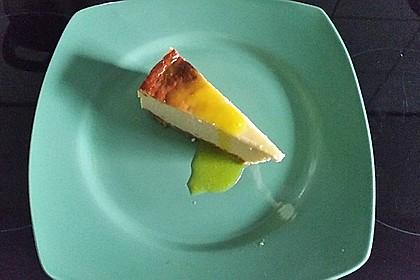 """Amerikanischer New York Cheesecake - so wie der berühmte """"Lindy's Cheesecake"""" in New York 68"""