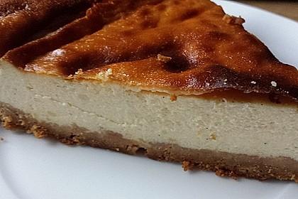"""Amerikanischer New York Cheesecake - so wie der berühmte """"Lindy's Cheesecake"""" in New York 61"""