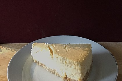 """Amerikanischer New York Cheesecake - so wie der berühmte """"Lindy's Cheesecake"""" in New York 69"""