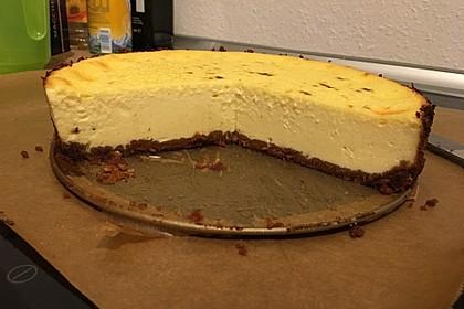 """Amerikanischer New York Cheesecake - so wie der berühmte """"Lindy's Cheesecake"""" in New York 39"""