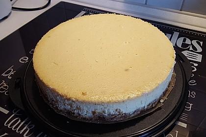 """Amerikanischer New York Cheesecake - so wie der berühmte """"Lindy's Cheesecake"""" in New York 38"""