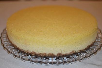 """Amerikanischer New York Cheesecake - so wie der berühmte """"Lindy's Cheesecake"""" in New York 29"""