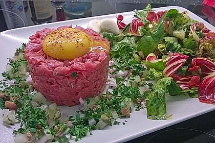 Beefsteak Tatar 1