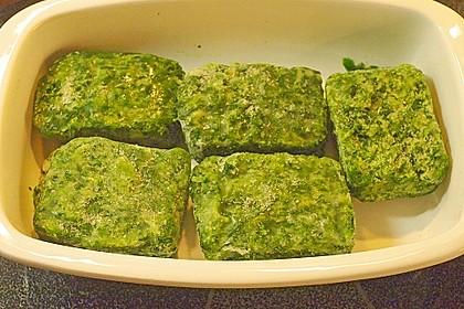 Spinat-Süßkartoffel-Auflauf mit Ziegenkäse 40