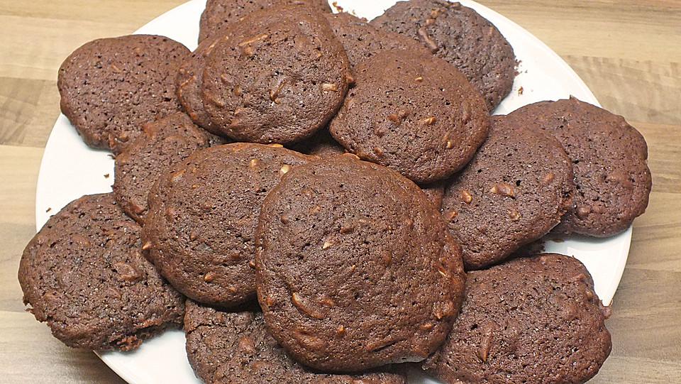 american cookies freestyle rezept mit bild von inaaru. Black Bedroom Furniture Sets. Home Design Ideas
