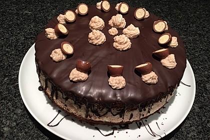 Kinderschokolade-Torte 8