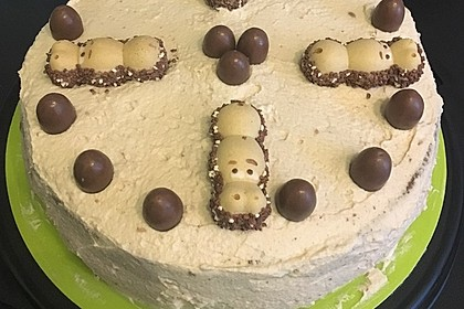 Kinderschokolade-Torte 14